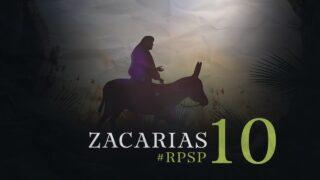 20 de abril | Resumen: Reavivados por su Palabra | Zacarías 10 | Pr. Adolfo Suárez