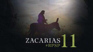 21 de abril | Resumen: Reavivados por su Palabra | Zacarías 11 | Pr. Adolfo Suárez