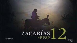 22 de abril | Resumen: Reavivados por su Palabra | Zacarías 12 | Pr. Adolfo Suárez