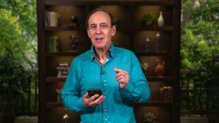 23 de abril | La roca que quebranta | Una mejor manera de vivir | Pr. Robert Costa