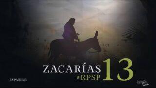 23 de abril | Resumen: Reavivados por su Palabra | Zacarías 13 | Pr. Adolfo Suárez