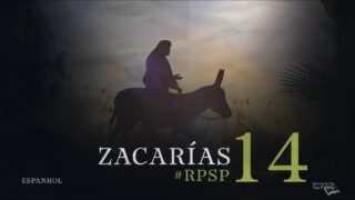 24 de abril | Resumen: Reavivados por su Palabra | Zacarías 14 | Pr. Adolfo Suárez