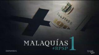 25 de abril | Resumen: Reavivados por su Palabra | Malaquías 1 | Pr. Adolfo Suárez