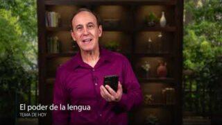3 de abril | El poder de la lengua | Una mejor manera de vivir | Pr. Robert Costa