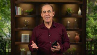 5 de abril | Cómo manejar la tensión nerviosa | Una mejor manera de vivir | Pr. Robert Costa
