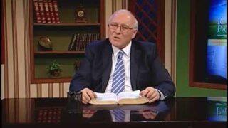5 de abril | Reavivados por su Palabra | Habacuc 3