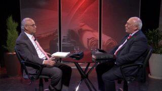 6 de abril | Creed en sus profetas | Sofonías 1