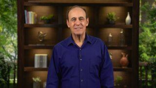 6 de abril | Invencible | Una mejor manera de vivir | Pr. Robert Costa