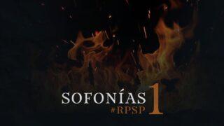 6 de abril | Resumen: Reavivados por su Palabra | Sofonías 1 | Pr. Adolfo Suárez