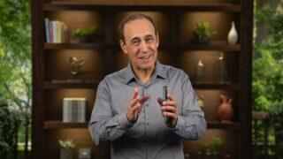 8 de abril | Estímulo para vivir | Una mejor manera de vivir | Pr. Robert Costa