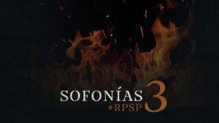8 de abril | Resumen: Reavivados por su Palabra | Sofonías 3 | Pr. Adolfo Suárez