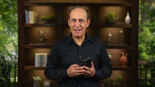 9 de abril | Lo que impide nuestra felicidad | Una mejor manera de vivir | Pr. Robert Costa