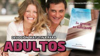 13 de mayo 2021 | Devoción Matutina para Adultos 2021 | Amor coherente