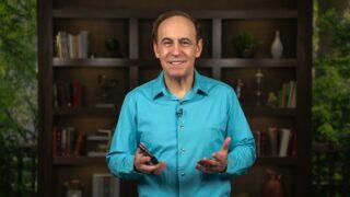 23 de mayo | Venciendo el hábito de la queja | Una mejor manera de vivir | Pr. Robert Costa
