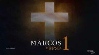 27 de mayo | Resumen: Reavivados por su Palabra | Marcos 1 | Pr. Adolfo Suárez