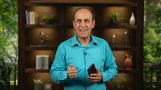28 de mayo | Creer y confiar | Una mejor manera de vivir | Pr. Robert Costa