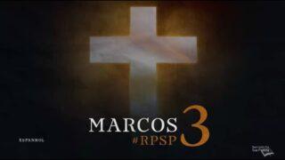 29 de mayo | Resumen: Reavivados por su Palabra | Marcos 3 | Pr. Adolfo Suárez