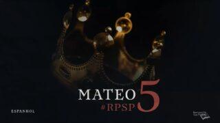 3 de mayo | Resumen: Reavivados por su Palabra | Mateo 5 | Pr. Adolfo Suárez