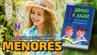 31 de mayo 2021   Devoción Matutina para Menores 2021   ¿En qué libro se encuentran los frutos del Espíritu?
