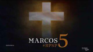 31 de mayo | Resumen: Reavivados por su Palabra | Marcos 5 | Pr. Adolfo Suárez