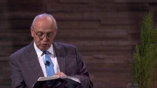4 de mayo | Creed en sus profetas | Mateo 6