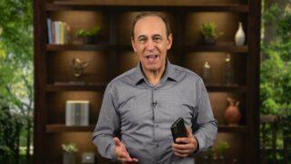 4 de mayo | Experimentando la superación | Una mejor manera de vivir | Pr. Robert Costa