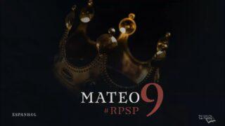 7 de mayo | Resumen: Reavivados por su Palabra | Mateo 9 | Pr. Adolfo Suárez