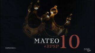 8 de mayo | Resumen: Reavivados por su Palabra | Mateo 10 | Pr. Adolfo Suárez