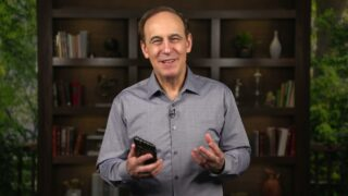 29 de junio | Lecciones de la hormiga | Una mejor manera de vivir | Pr. Robert Costa