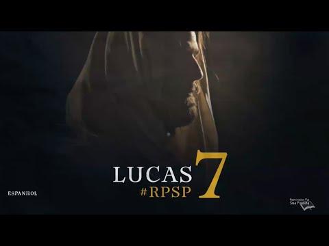 18 de junio | Resumen: Reavivados por su Palabra | Lucas 7 | Pr. Adolfo Suárez