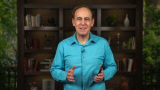 18 de junio | Viviendo sin temor | Una mejor manera de vivir | Pr. Robert Costa