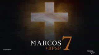 2 de junio | Resumen: Reavivados por su Palabra | Marcos 7 | Pr. Adolfo Suárez