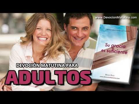 20 de junio 2021 | Devoción Matutina para Adultos 2021 | Adoptados