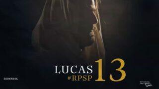 24 de junio | Resumen: Reavivados por su Palabra | Lucas 13 | Pr. Adolfo Suárez