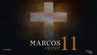 6 de junio | Resumen: Reavivados por su Palabra | Marcos 11 | Pr. Adolfo Suárez