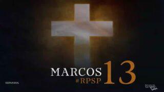 8 de junio | Resumen: Reavivados por su Palabra | Marcos 13 | Pr. Adolfo Suárez