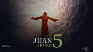 10 de julio | Resumen: Reavivados por su Palabra | Juan 5 | Pr. Adolfo Suárez