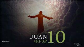 15 de julio   Resumen: Reavivados por su Palabra   Juan 10   Pr. Adolfo Suárez