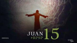 20 de julio | Resumen: Reavivados por su Palabra | Juan 15 | Pr. Adolfo Suárez