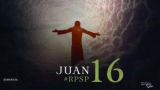 21 de julio   Resumen: Reavivados por su Palabra   Juan 16   Pr. Adolfo Suárez