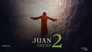 7 de julio   Resumen: Reavivados por su Palabra   Juan 2   Pr. Adolfo Suárez