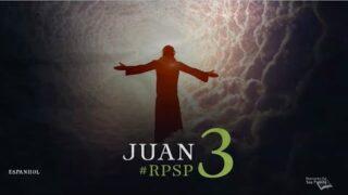 8 de julio   Resumen: Reavivados por su Palabra   Juan 3   Pr. Adolfo Suárez