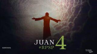 9 de julio   Resumen: Reavivados por su Palabra   Juan 4   Pr. Adolfo Suárez