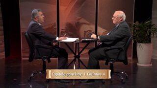 1 Corintios 4 | Creed en sus profetas