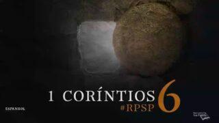 1 Corintios 6 | Resumen: Reavivados por su Palabra | Pr. Adolfo Suárez