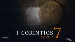 1 Corintios 7 | Resumen: Reavivados por su Palabra | Pr. Adolfo Suárez