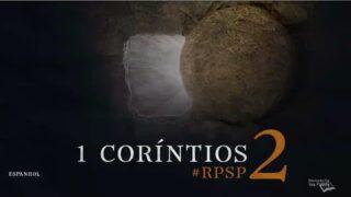 10 de septiembre | Resumen: Reavivados por su Palabra | 1 Corintios 2 | Pr. Adolfo Suárez